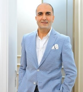 Consultant Plastic, Reconstructive and Aesthetic Surgeon Prof. Dr. Sukru Yazar