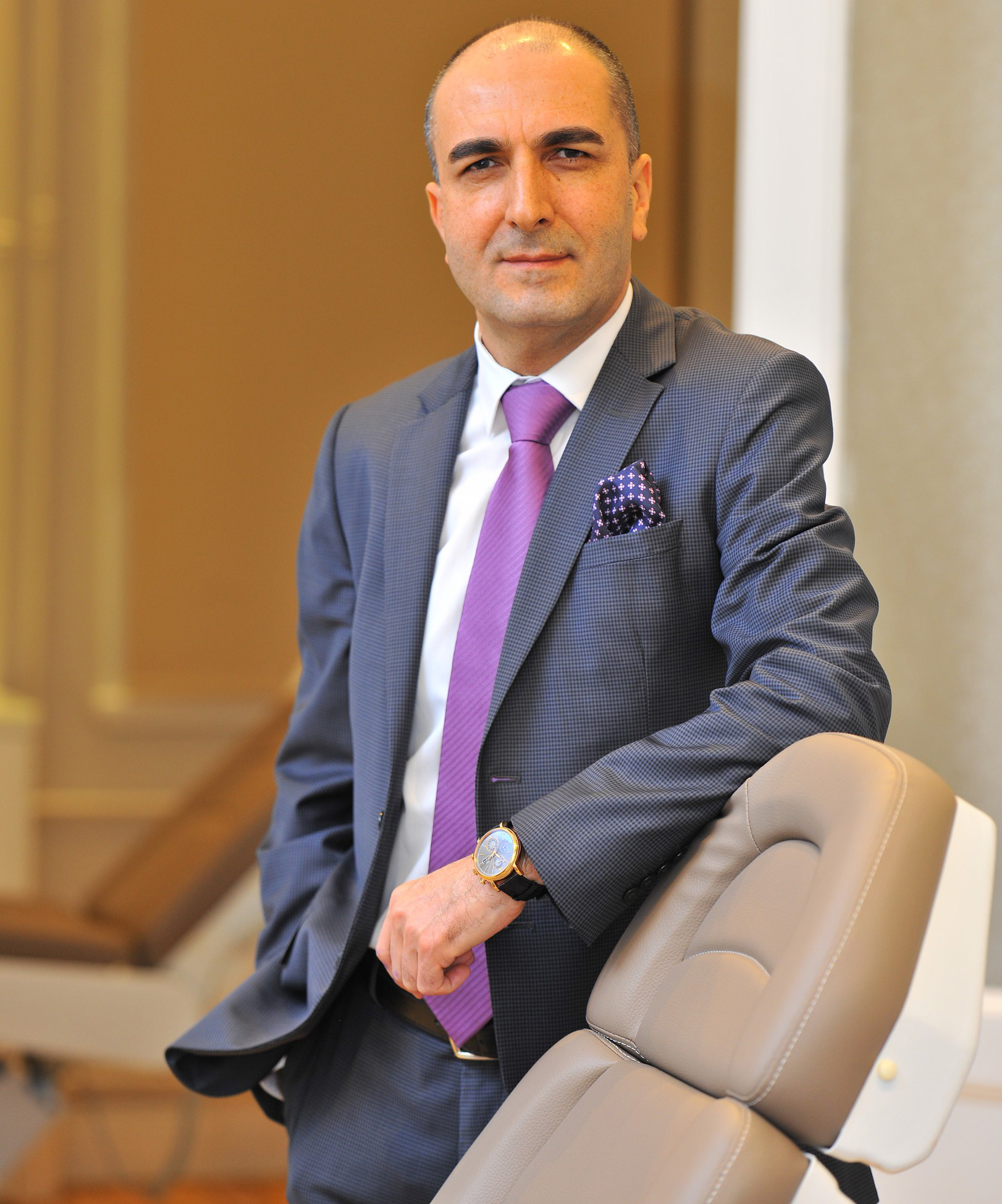 Prof. Dr. Şükrü Yazar