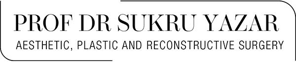 Prof. Dr. Sukru Yazar Consultant Plastic, Reconstructive and Aesthetic Surgeon